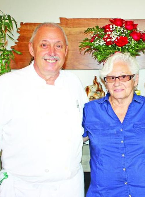 Photo of Chef and Owner
